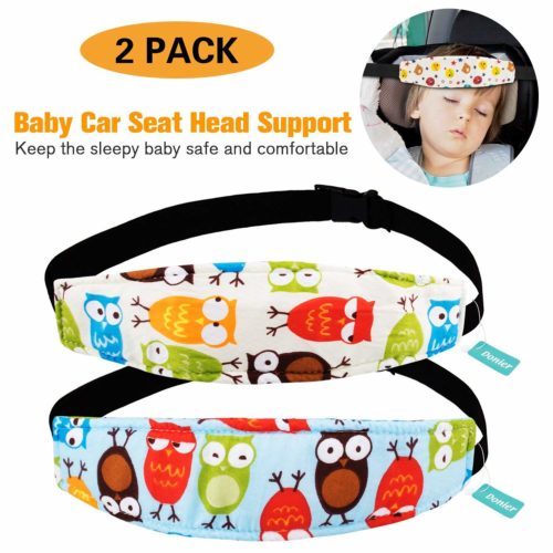 Car Seat Travel Bag Ultra Strong Gate Check Carseat
